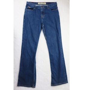 Eddie Bauer Regular Classic Jeans Bootcut 10